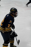 2018-01-12 Fox Cities Ice Dogs vs Marquette Mutineers