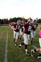2012-09-28 Fox Valley Lutheran vs Winneconne