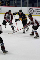 2016-02-12 Fox Cities Ice Dogs vs Eagle River Falcons