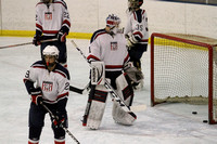 2014-01-11 Fox Cities Stars vs Ashwaubenon