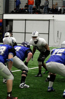 2015-02-21 Green Bay Blizzard Scrimmage vs Fox Valley Force