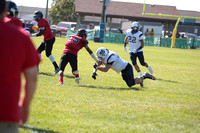2016-09-03 Manitowoc County Mariners vs Washington County Slayers