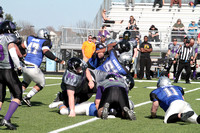 2017-04-22 Fox Valley Force vs Wisconsin Ravens