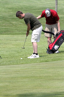 2012-05-20 Mariners Golf Outing